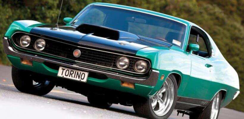 48 New 2020 Ford Torino Gt Release