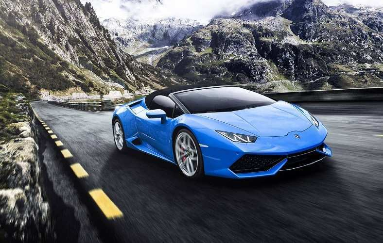 48 New 2020 Lamborghini Huracan Engine