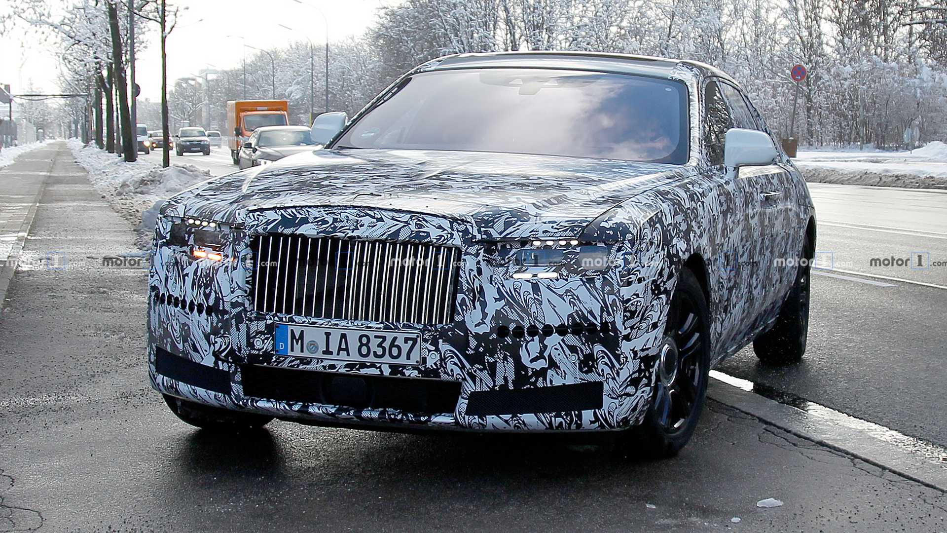 48 New 2020 Rolls Royce Wraith Price Design And Review