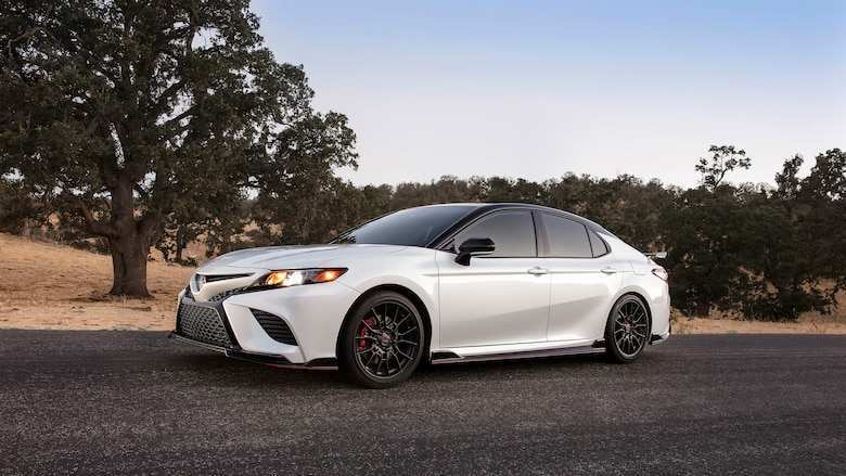 48 New 2020 Toyota Avalon Interior