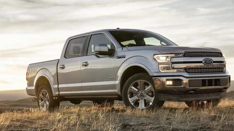 48 New Ford Pickup 2020 Model