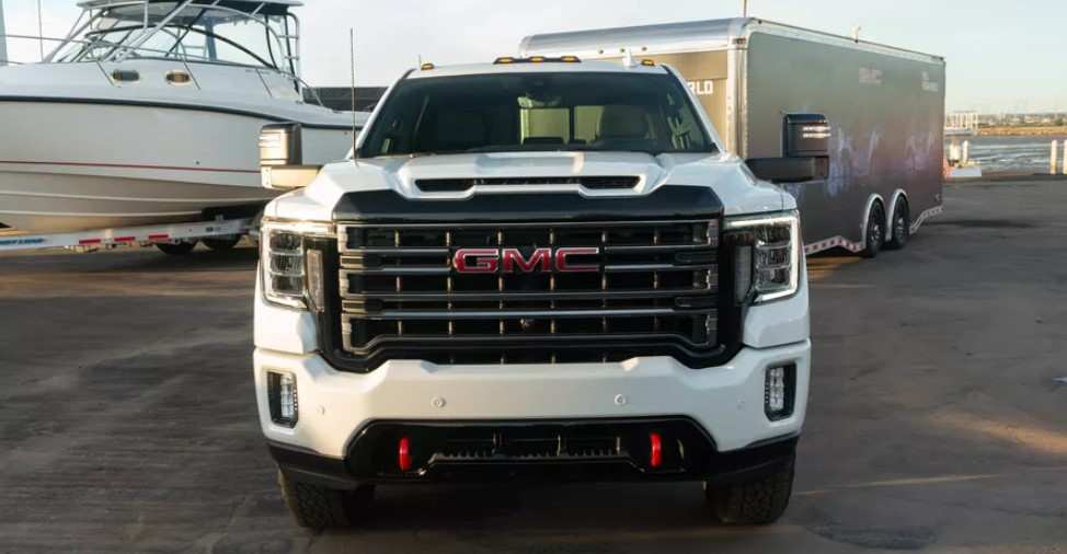 48 New GMC Truck Colors 2020 Performance And New Engine