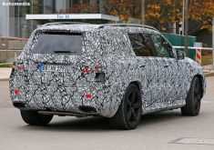 Mercedes Maybach Gls 2019