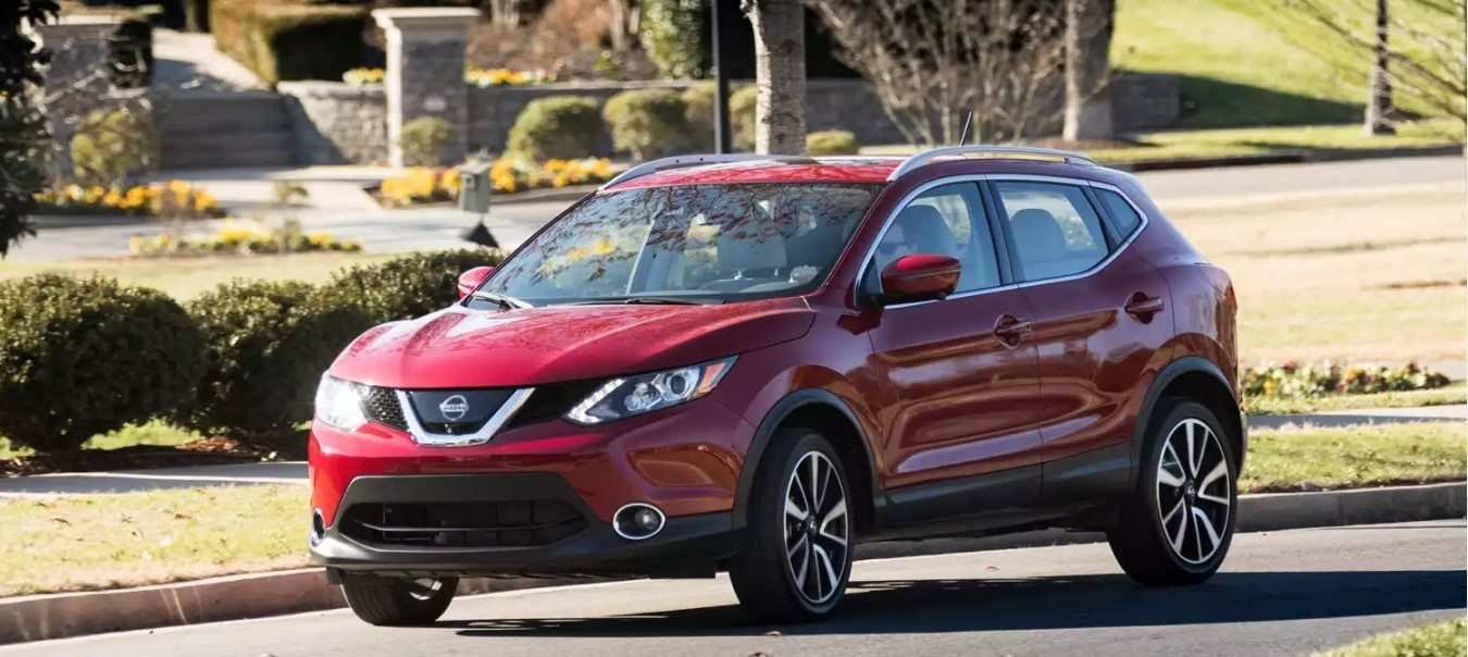 48 New Nissan Rogue 2020 Review Release Date And Concept