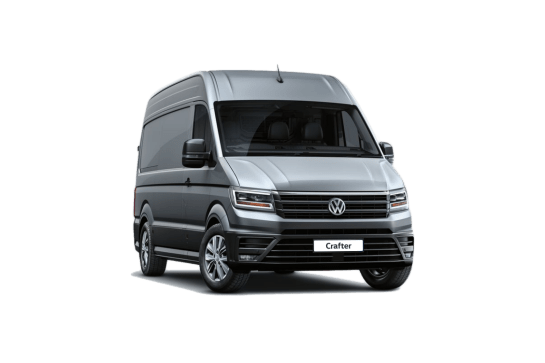 48 New Volkswagen Crafter 2019 Pictures