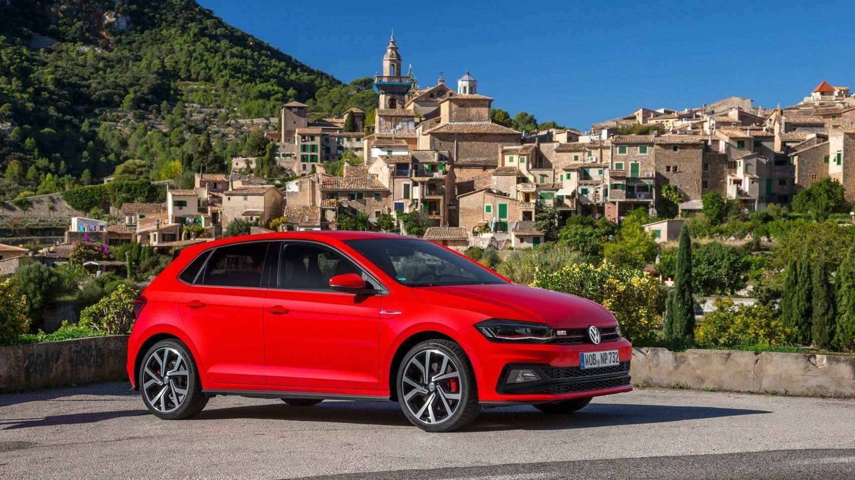 48 New Vw Polo 2019 India First Drive