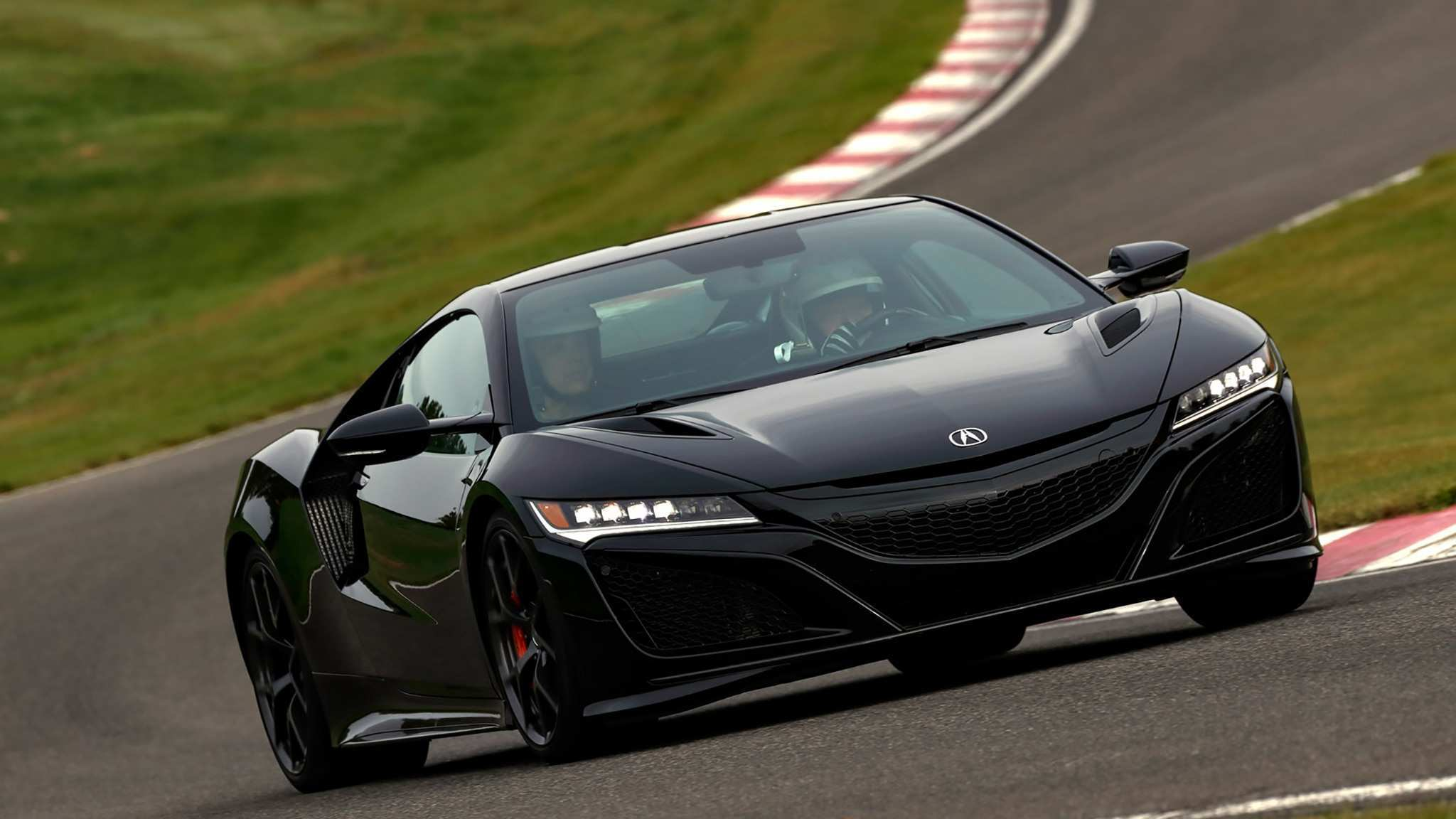 48 The 2019 Acura NSX Price And Review