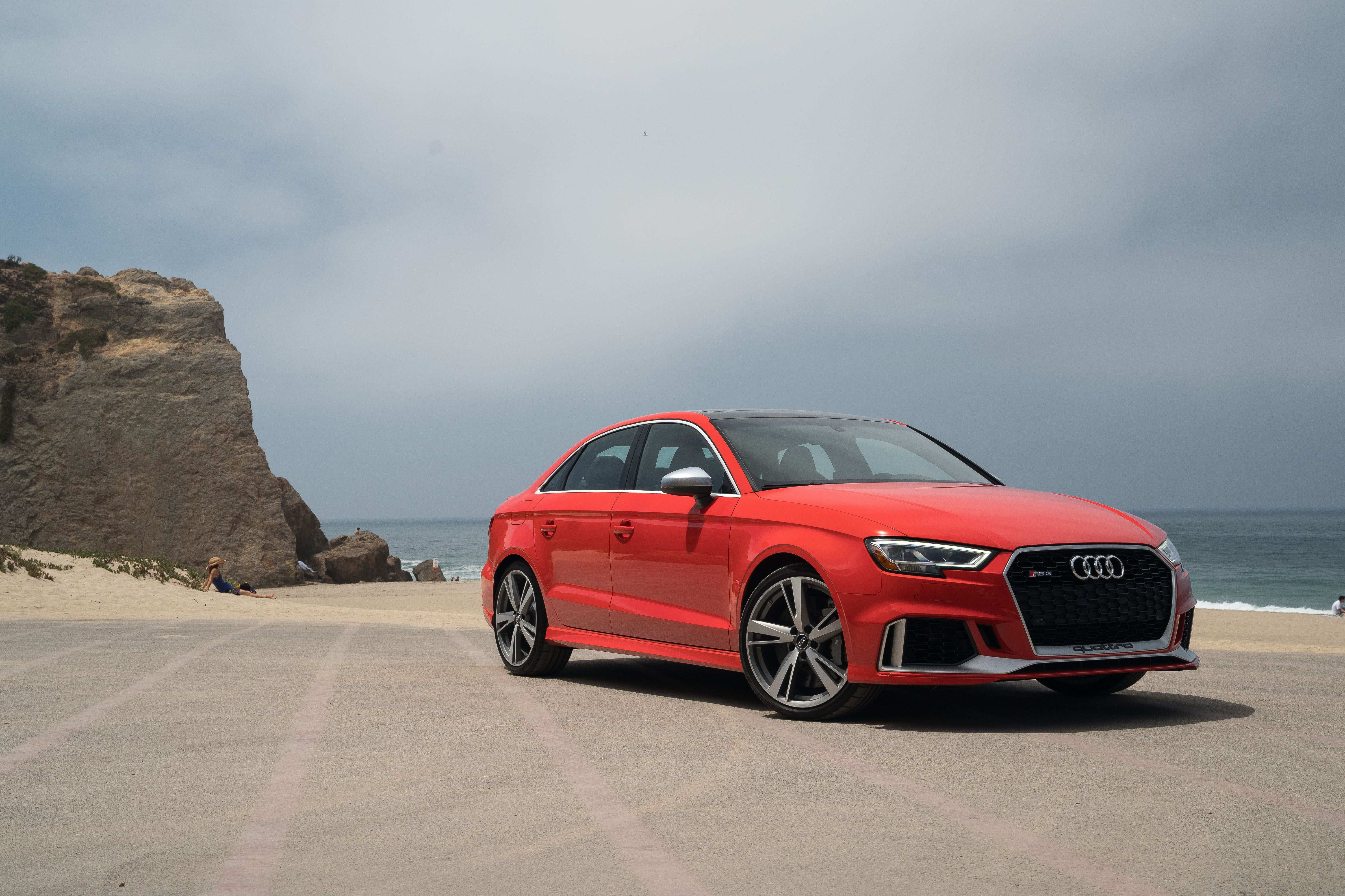 48 The 2019 Audi RS3 Pictures