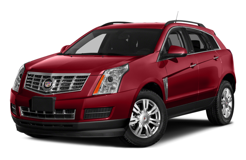 48 The 2019 Cadillac SRX Review And Release Date