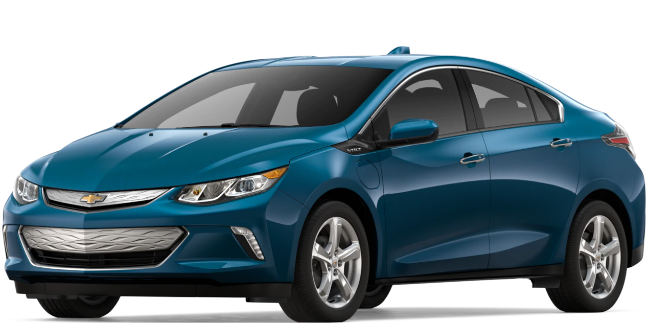 48 The 2019 Chevrolet Volt Redesign And Review