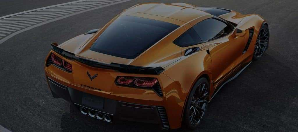 48 The 2019 Corvette Stingray Price Design And Review