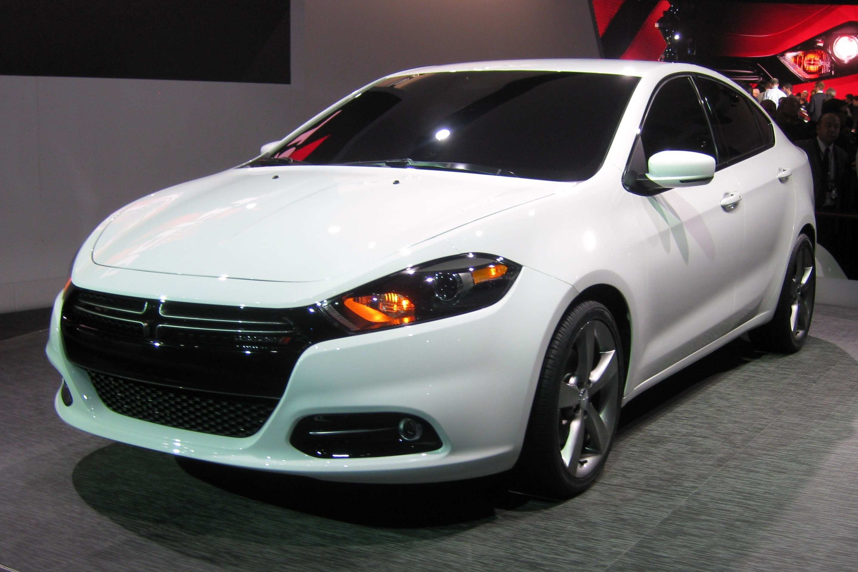 48 The 2019 Dodge Dart SRT Concept And Review
