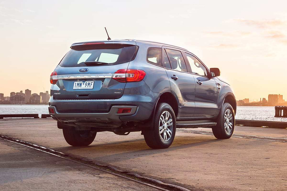 48 The 2019 Ford Everest Reviews