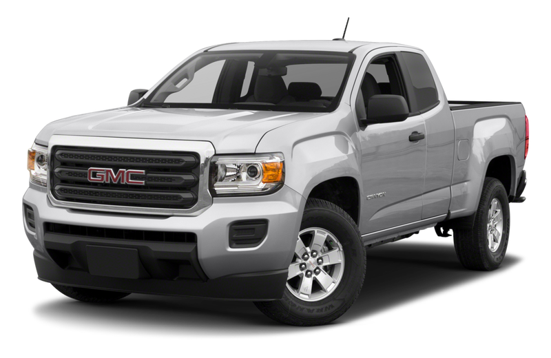 48 The 2019 GMC Canyon Concept And Review