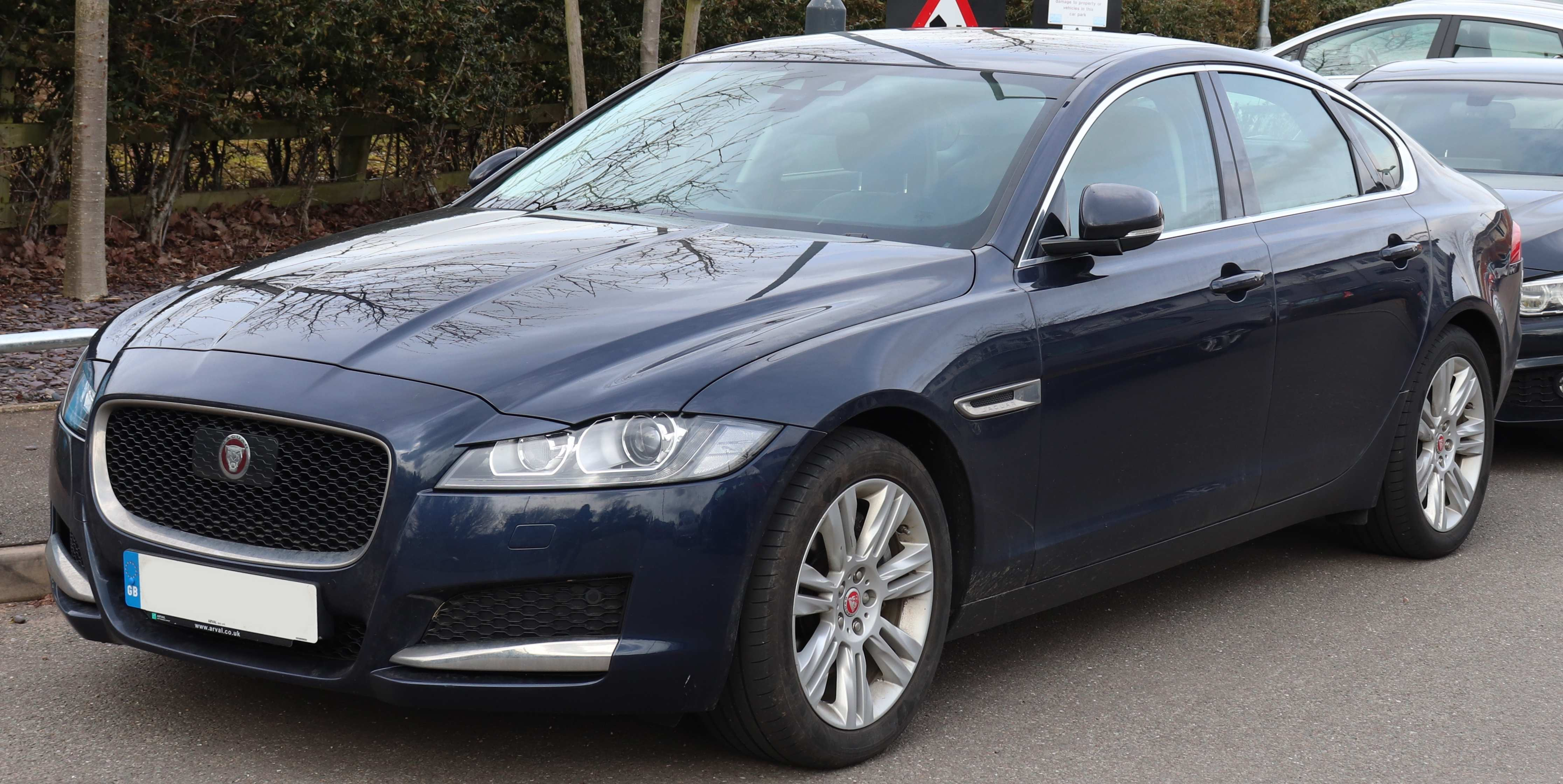 48 The 2019 Jaguar Station Wagon Price And Release Date