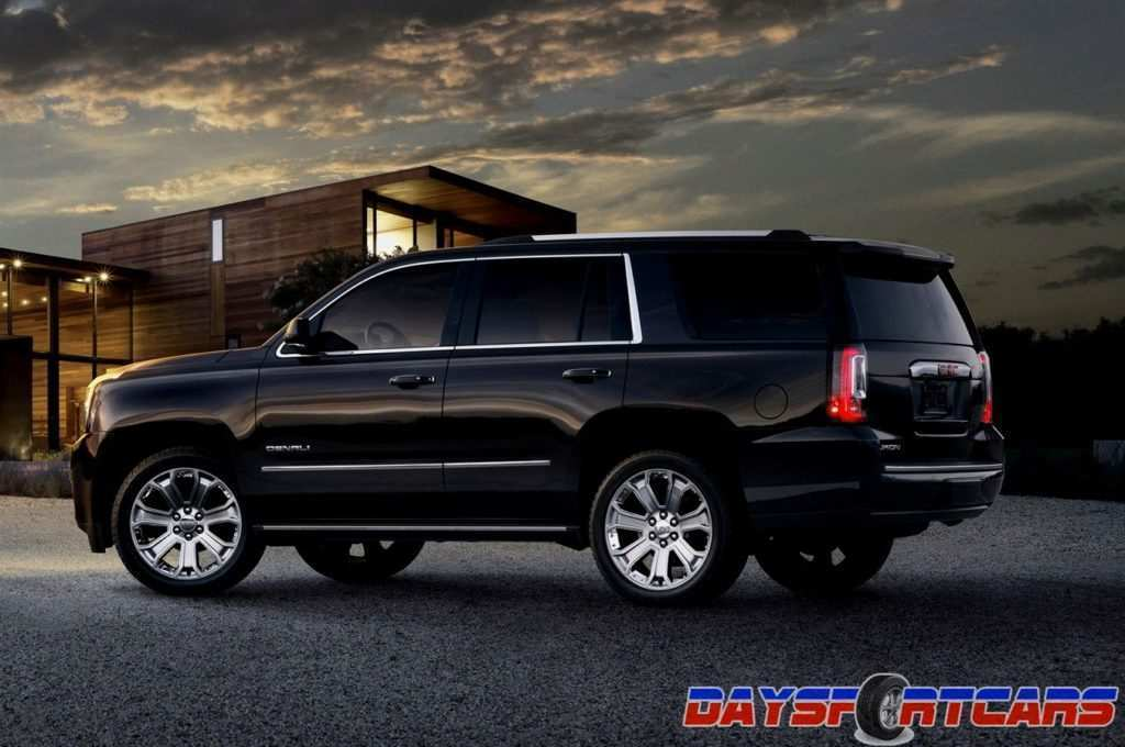 48 The 2019 Jeep Grand Wagoneer Price Design And Review