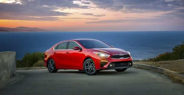 48 The 2019 Kia Forte5 Hatchback Review and Release date
