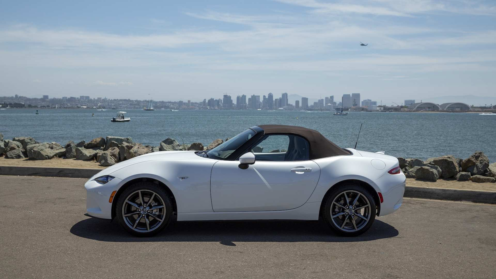 48 The 2019 Mazda MX 5 Miata Redesign And Review