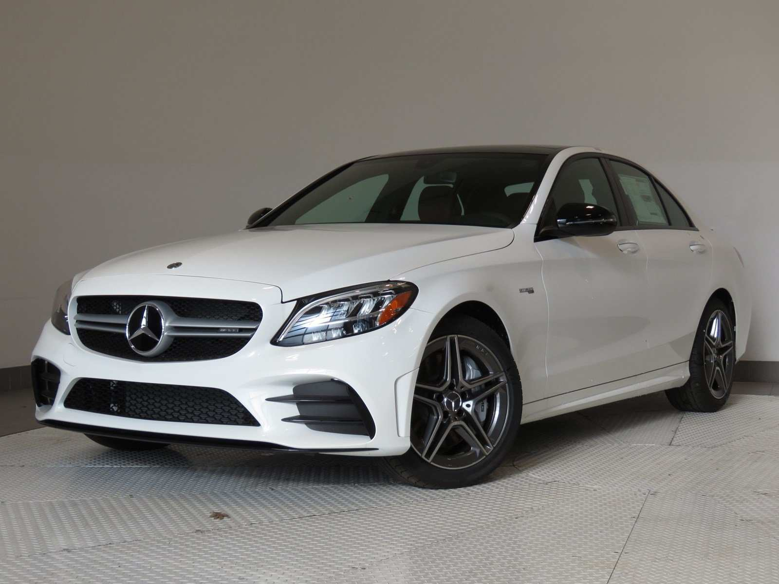 48 The 2019 Mercedes Benz C Class New Review