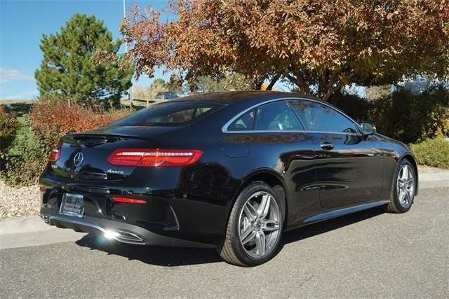 48 The 2019 Mercedes Benz E Class Prices