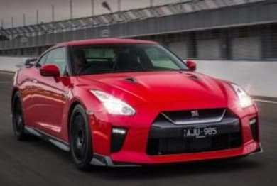 48 The 2019 Nissan Gt R Nismo Redesign