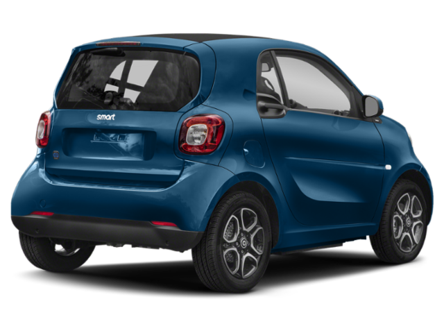 48 The 2019 Smart Fortwo Exterior And Interior