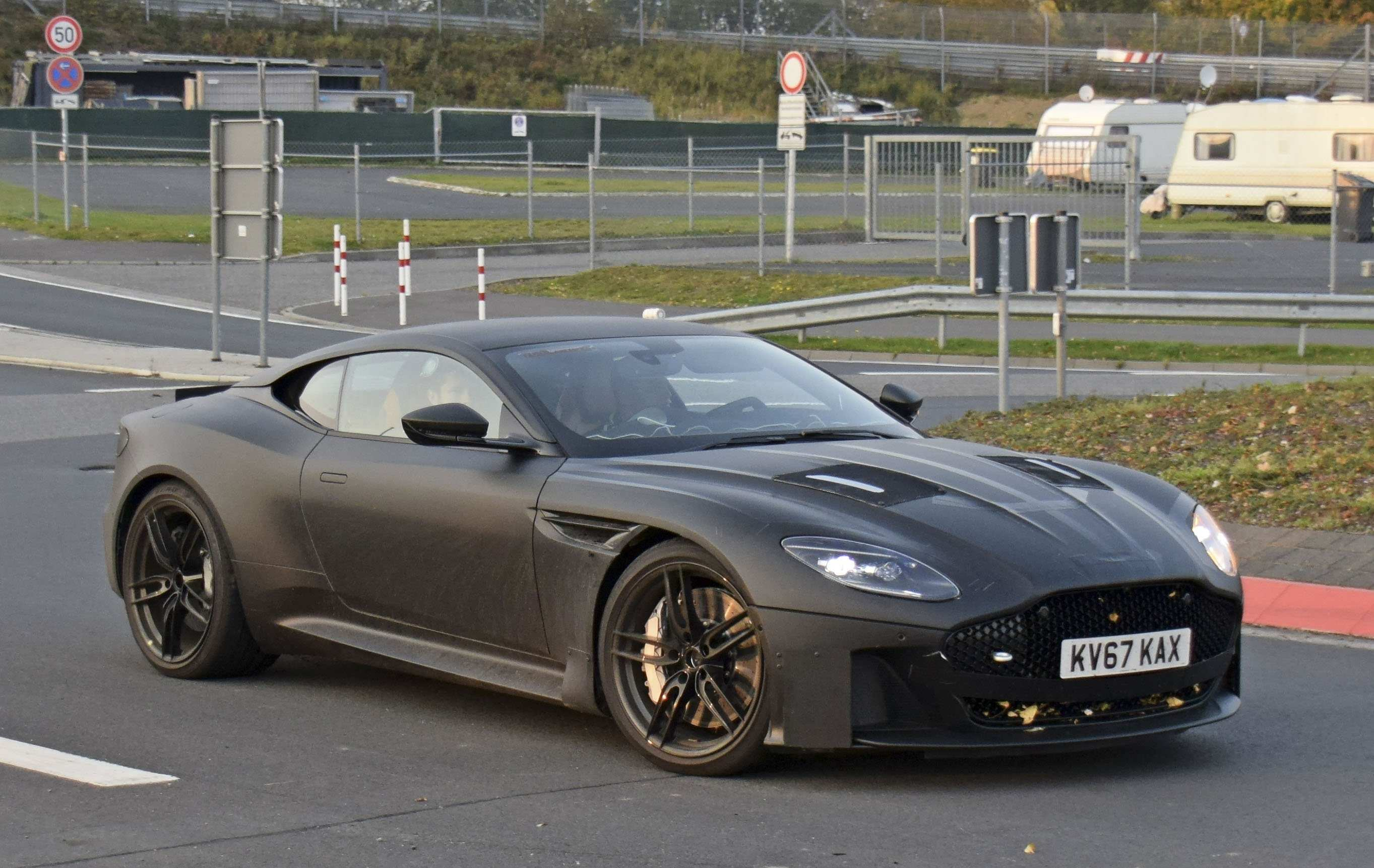 48 The 2020 Aston Martin DB9 Performance And New Engine