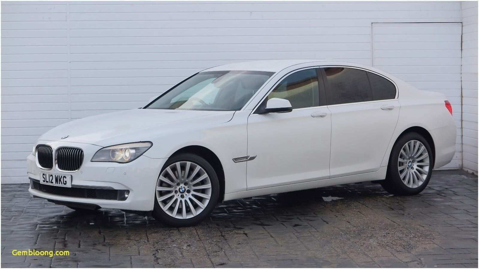 48 The 2020 BMW 7 Series Perfection New Specs And Review
