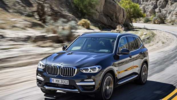 48 The 2020 BMW X3 Hybrid Price And Release Date
