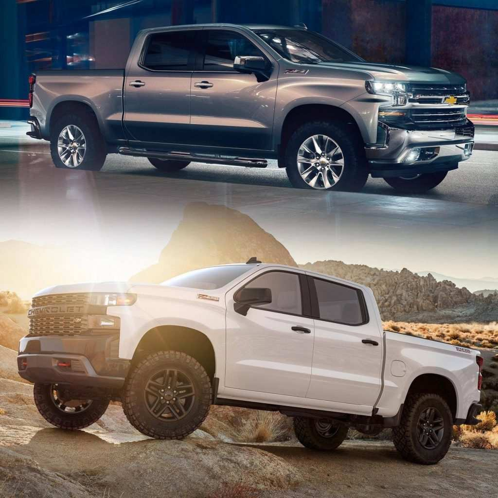 48 The 2020 Chevy Reaper Picture