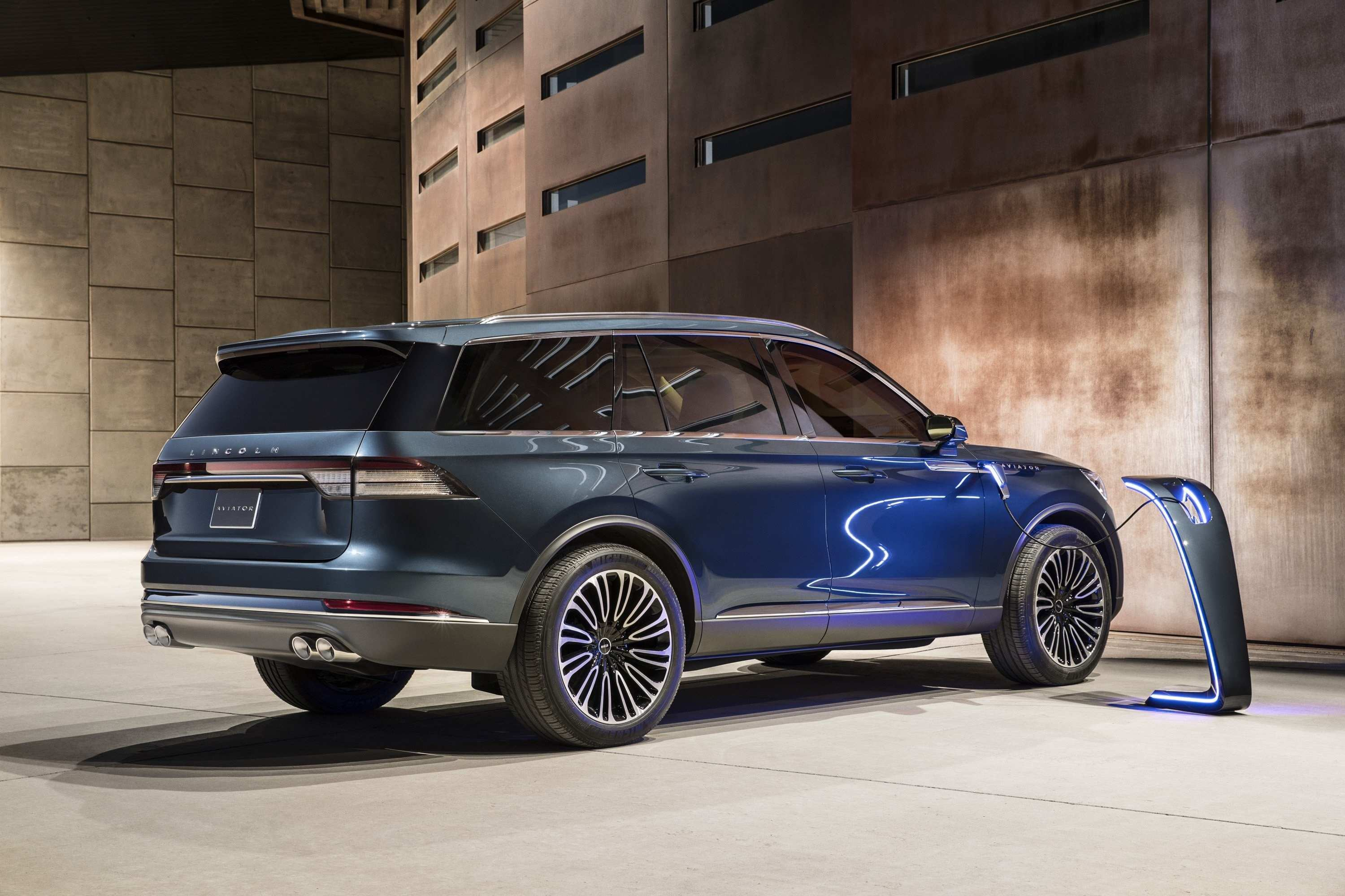 48 The 2020 Lincoln MKZ Speed Test