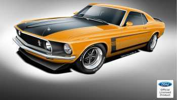 48 The 2020 Mustang Mach 1 Performance And New Engine