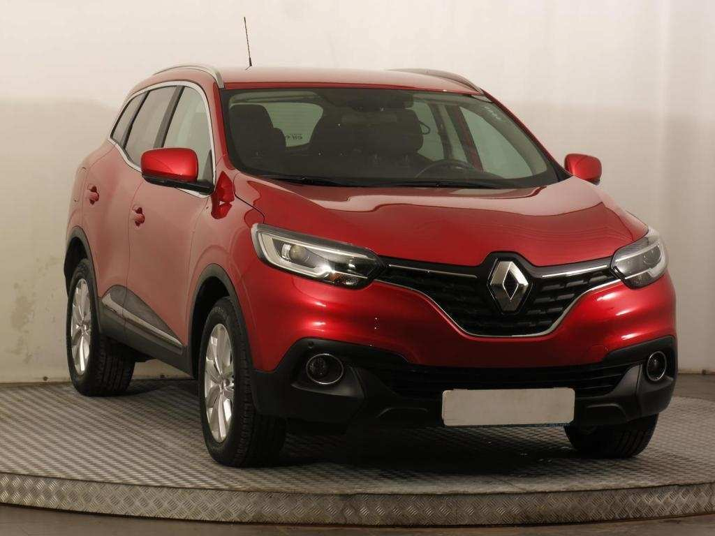 48 The 2020 Renault Kadjar Redesign