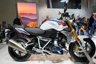 48 The BMW Rt 2020 Concept And Review