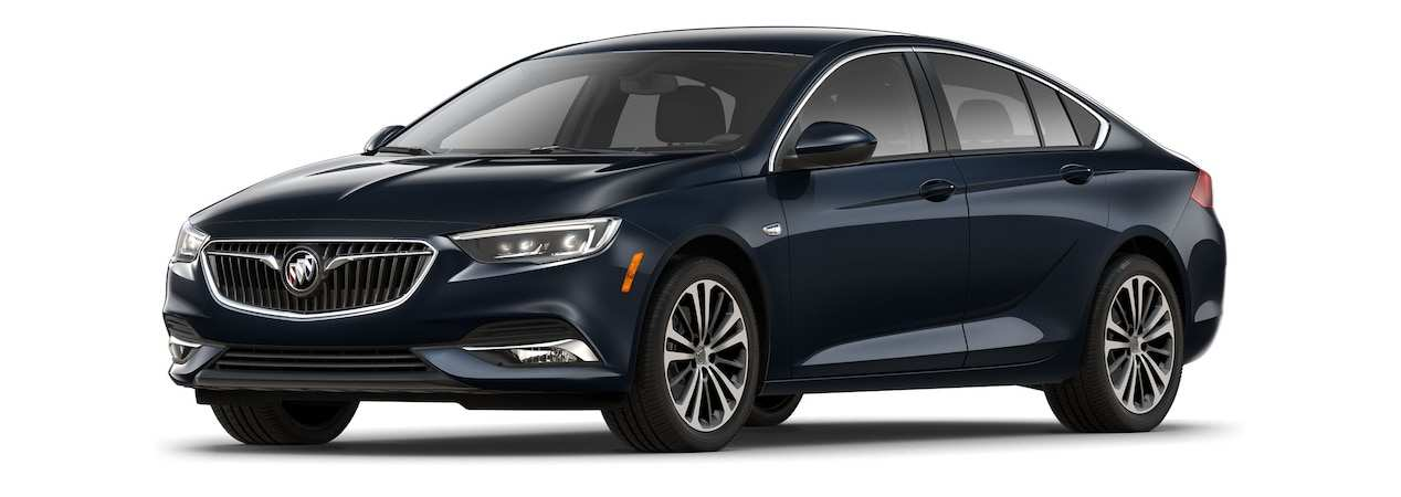 48 The Best 2019 All Buick Verano Ratings