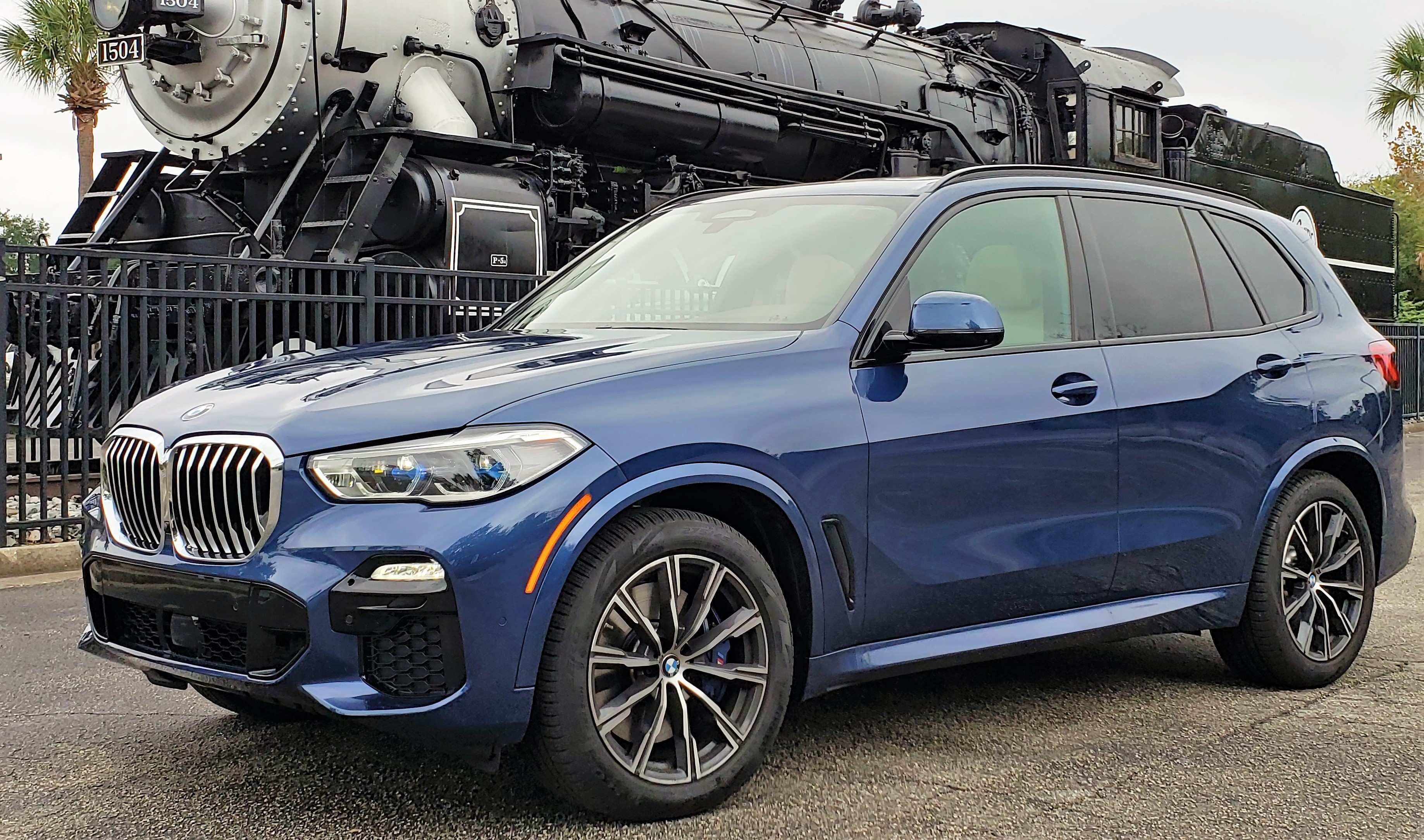48 The Best 2019 BMW X5 Price Design And Review