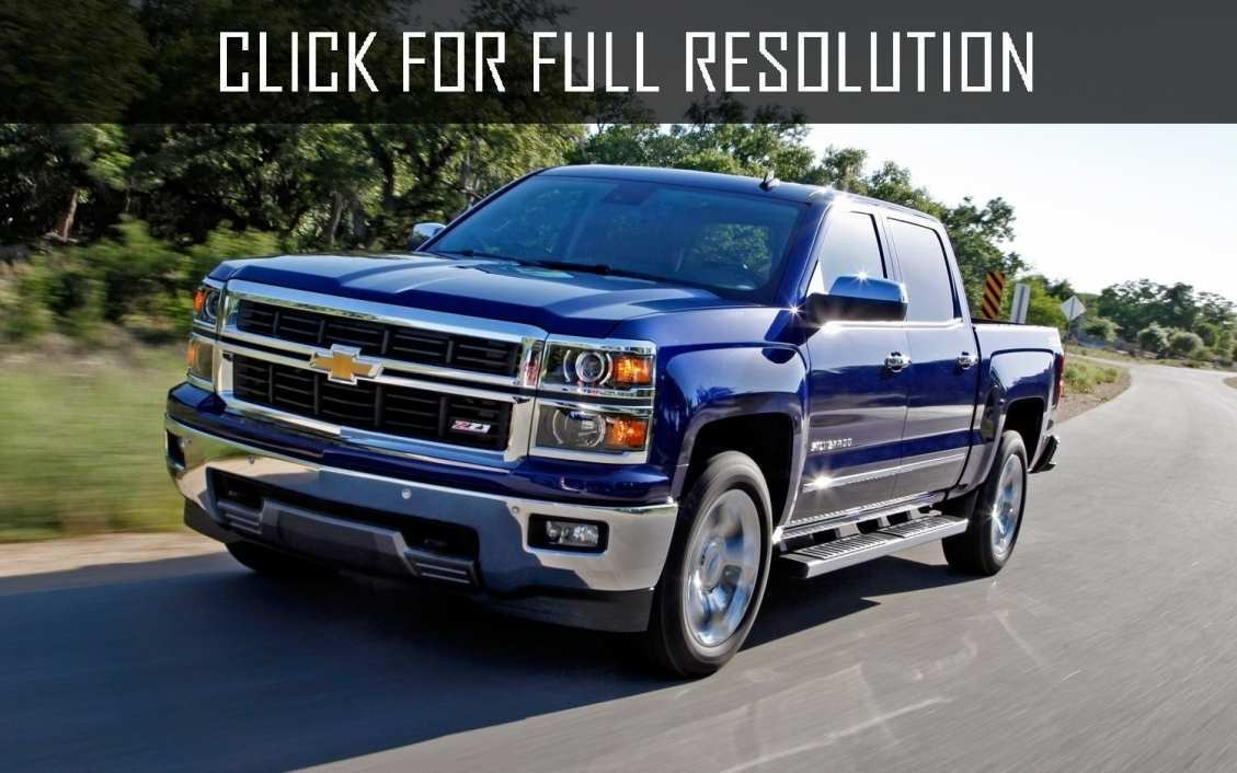 48 The Best 2019 Chevy Cheyenne Ss Exterior And Interior