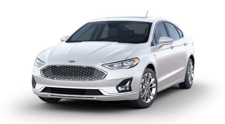 48 The Best 2019 Ford Fusion Energi Price And Review