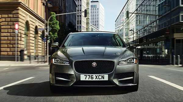 48 The Best 2019 Jaguar XF History