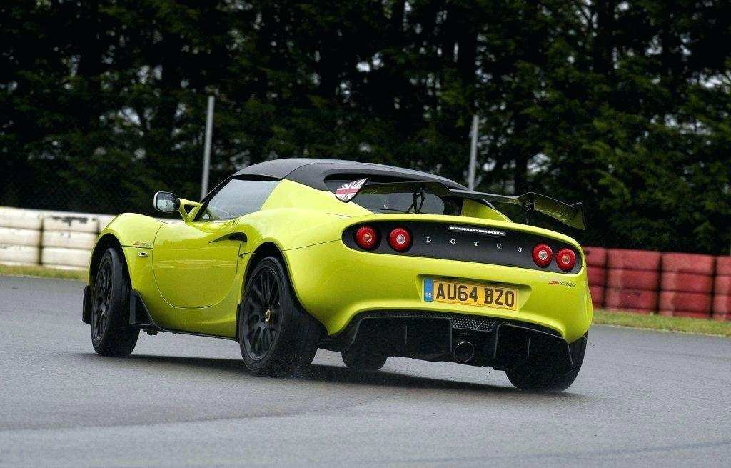 48 The Best 2019 Lotus Elises Specs