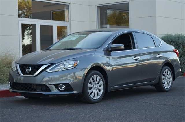 48 The Best 2019 Nissan Sentra Specs