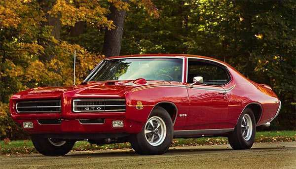 48 The Best 2019 Pontiac GTO New Model And Performance