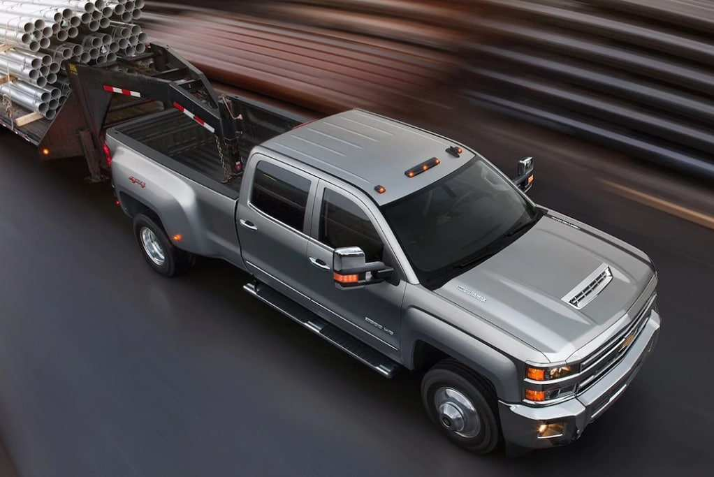 48 The Best 2019 Silverado Hd Configurations