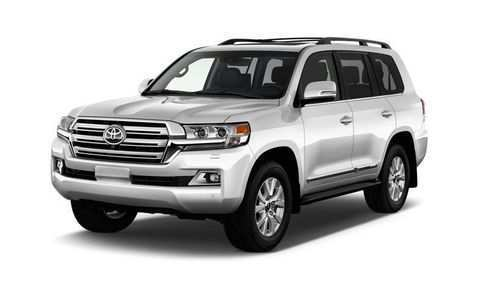 48 The Best 2019 Toyota Land Cruiser Diesel Engine