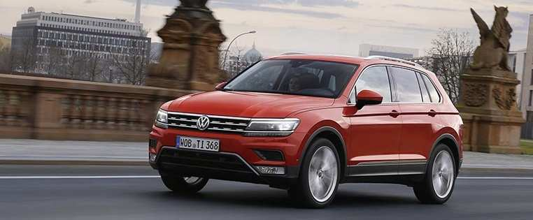 48 The Best 2019 Volkswagen Tiguan Overview