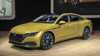 48 The Best 2019 Vw Cc Specs and Review