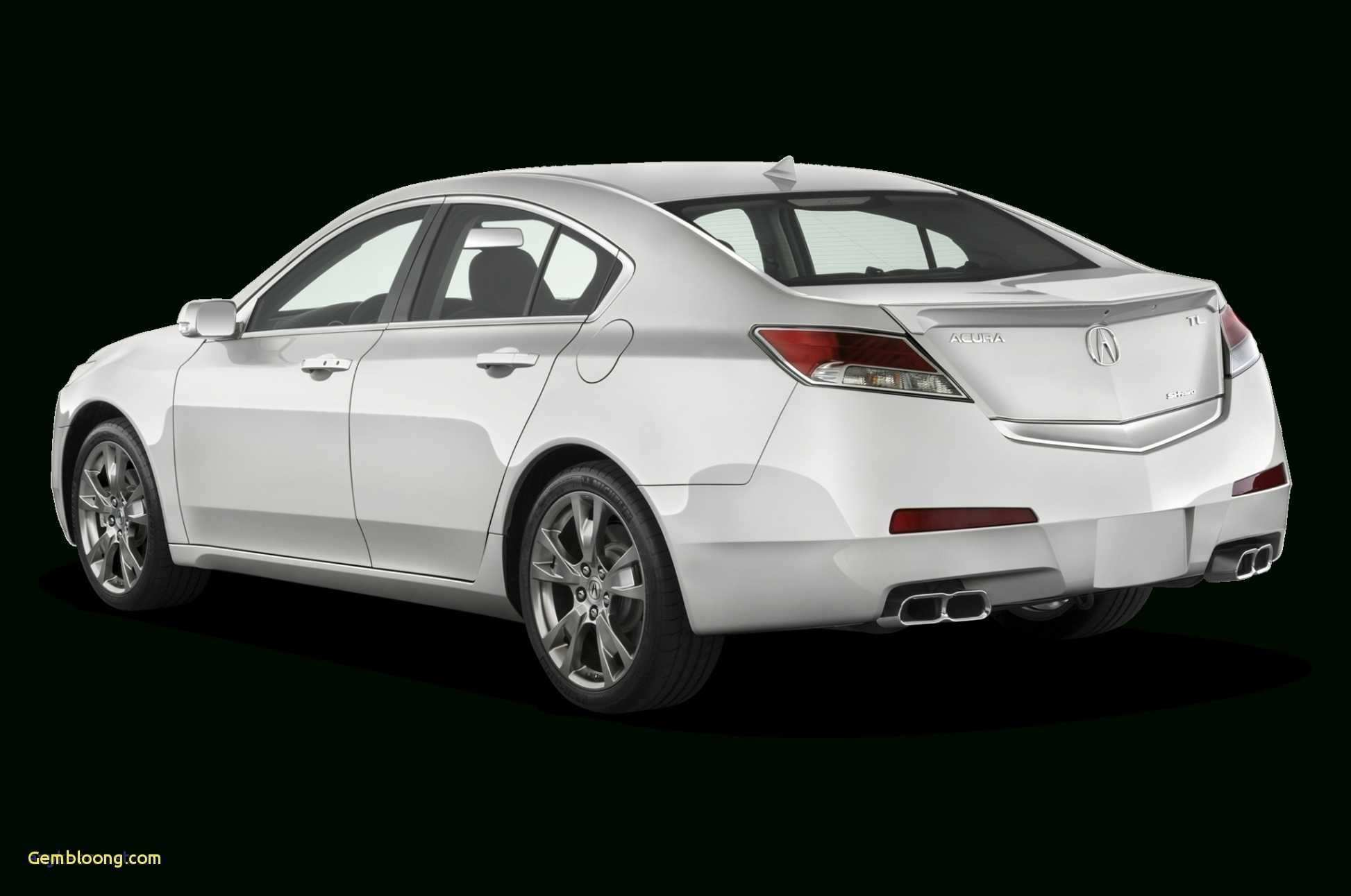 48 The Best 2020 Acura Tl Type S Spesification