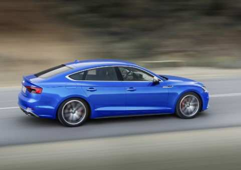 48 The Best 2020 Audi A5 Coupe New Review