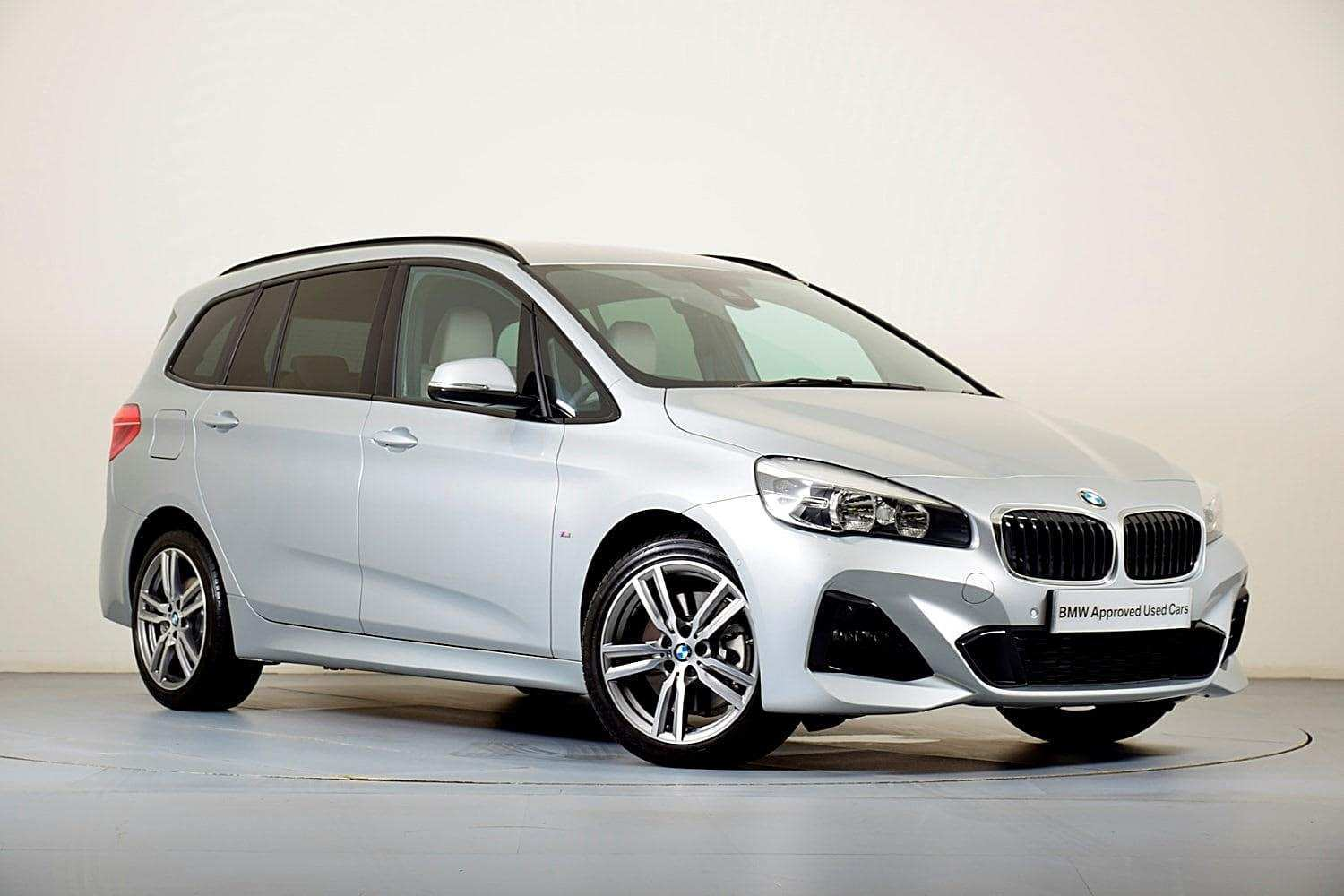 48 The Best 2020 BMW 220D Xdrive Style