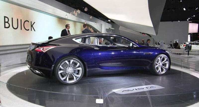 48 The Best 2020 Buick Gnx Redesign And Review
